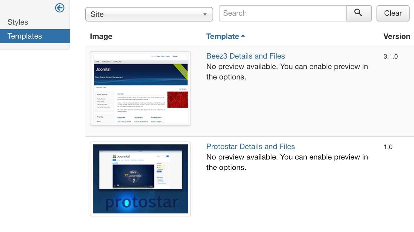 Choose Templateg Download Cdnpkg